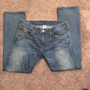 True religion jeans size 38/34 Ricky fit